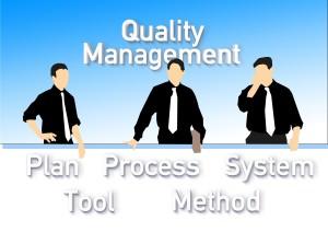 Supplier Quality Management